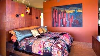 Картины в интерьере спальни добавят эмоции и чувства(, 2015-03-24T06:00:01.000Z)