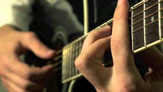 Killing Me Softly Acoustic Guitar