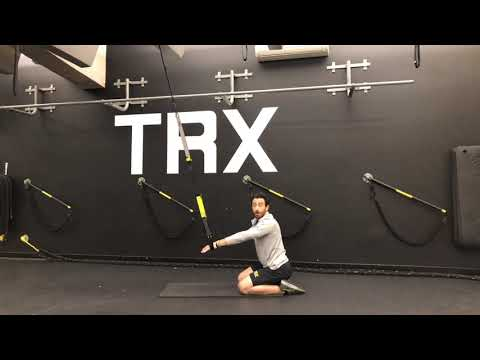 TRX at Home l Total-Body Recovery