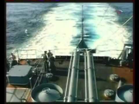 Бой ВМФ России