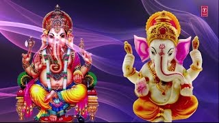 Shendur Laal Chadhayo Ganesh Aarti By Chorus [Full Video Song] I Deva Shree Ganesha