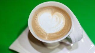 #Uradi sam - Caffe late za početnike