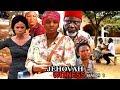 Jehovah Witness Season 1 - Chioma Chukwuka 2017 Latest Nigerian Nollywood Movie
