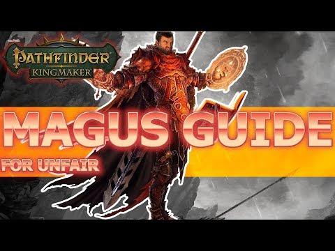 Pathfinder: Kingmaker  Meeting Jubilost by Owlcat Games