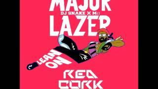 Major Lazer x DJ Snake vs FTampa - Lean On That Drop (Red Cork Bootleg)