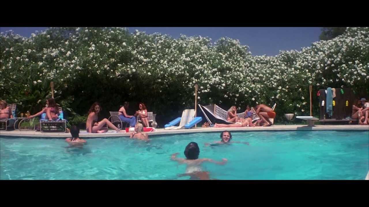 Boogie Nights Pool Scene  YouTube