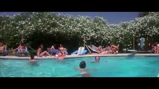 Boogie Nights Pool Scene