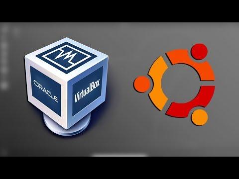 Kako kreirati VM & instalirati UBUNTU