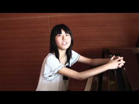 Meet Misaki, a Lynn blogger
