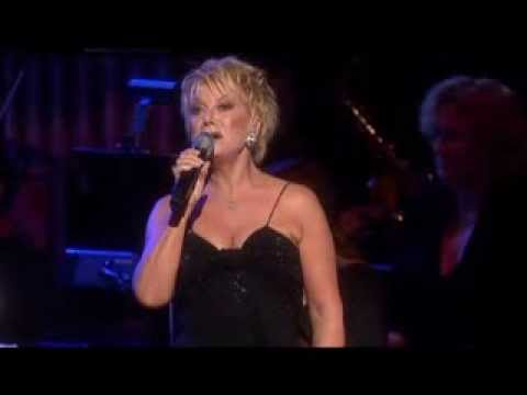 Elaine Paige - Celebrating 40 Years On Stage Live (2009). Part 5/8