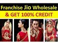 Buy Jio Wholesale Dress material online I  9 PCS GOWN CATALOG