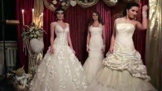 Свадебные платья оптом+от производителя(Смотреть подробнее http://vladiyan.com.ua/katalog/1 Видео презентация свадебные платья оптом от фирмы-производителя..., 2014-03-15T20:10:08.000Z)