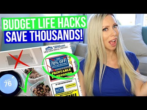 14-budget-life-hacks-to-save-thousands-of-dollars!