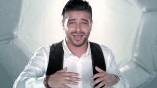 Nassif Zeytoun   Mich Aam Tezbat Maii Official Clip   ناصيف زيتون   مش عم تضبط معي