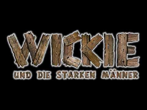 Wickie und die starken Männer (Titellied) - Die Fischer