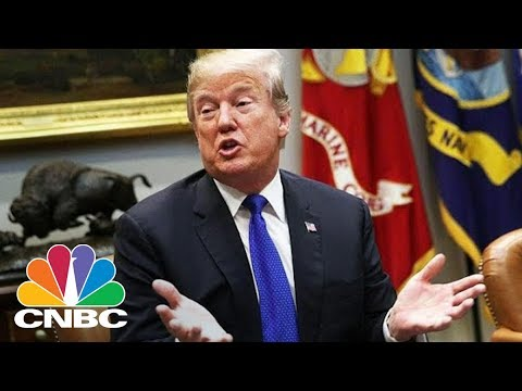 Axios' Mike Allen: What Has 'Fire And Fury' Taught Us About President  Trump's White House? | CNBC - YouTube