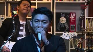 Armada Demi Tuhan Aku Ikhlas Ft Ifan Seventeen Live Armada 1012 2019