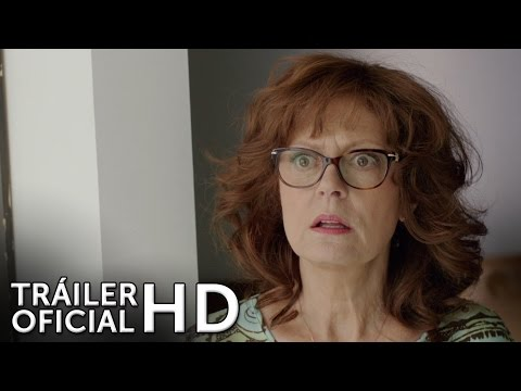 ver Una madre imperfecta (The Meddler) Trailer Oficial HD