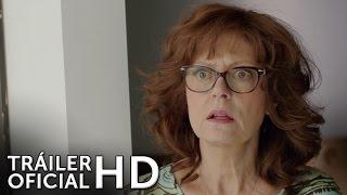 UNA MADRE IMPERFECTA con Susan Sarandon. Tráiler Oficial en español HD. En cines 3 de junio