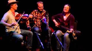 Foghorn Trio: Le Sud De La Louisiane