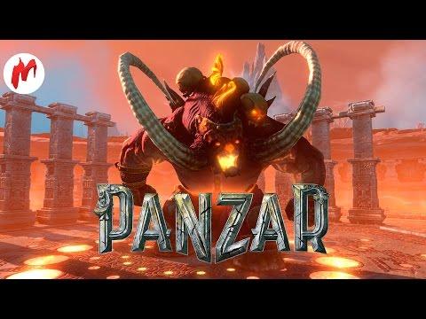 видео: panzar: forged by chaos | День №1 - Знакомство