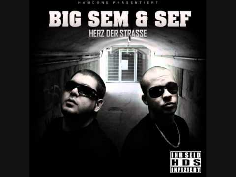 HDS Exclusive - BIG SEM & SEF