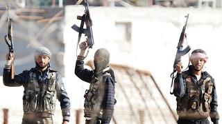 أخبار عربية - إستمرار الإشتباكات شرق #دمشق ومعارك عنيفة بـ #حماة و #درعا