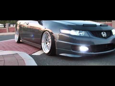 Euro R TSX by Young-BosS-07