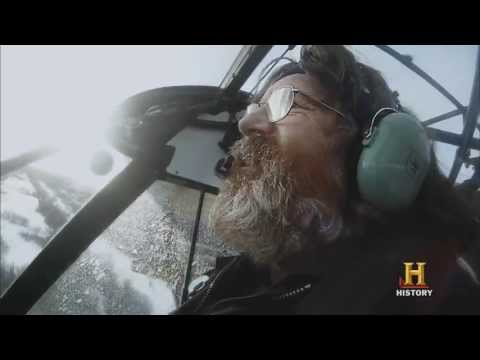 History Channel Mountain Men Promo