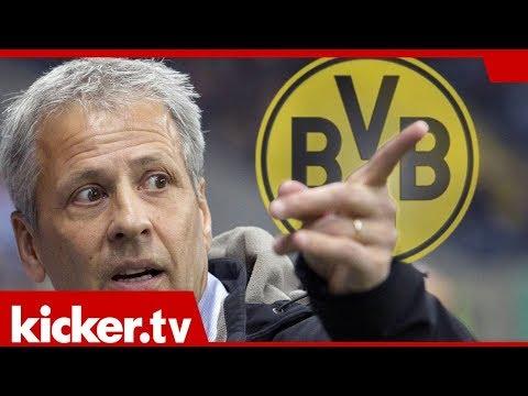 Offiziell: Favre ist neuer BVB-Coach | kicker.tv