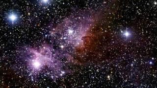 Вселенная глазами телескопа Хаббл