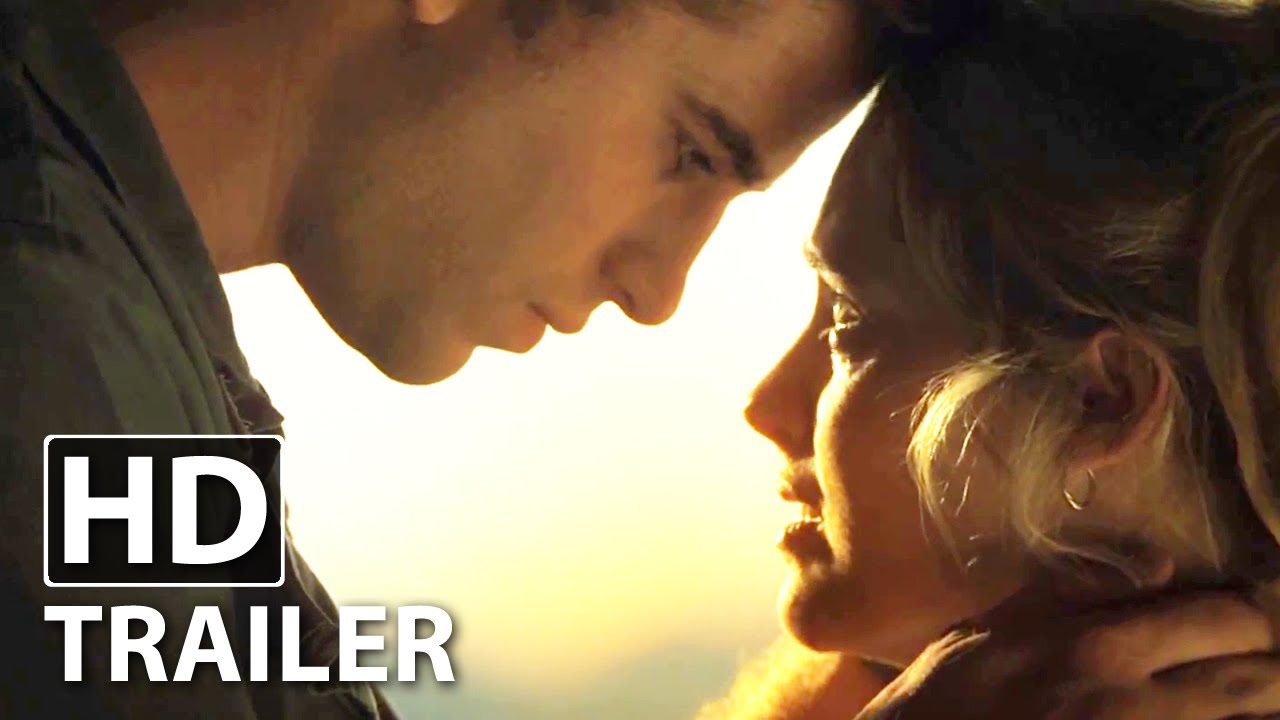 Love And Honor Trailer Deutsch German Hd Liam Hemsworth Youtube