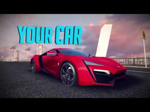 Asphalt 8: Honor Community Cup – Join your team!