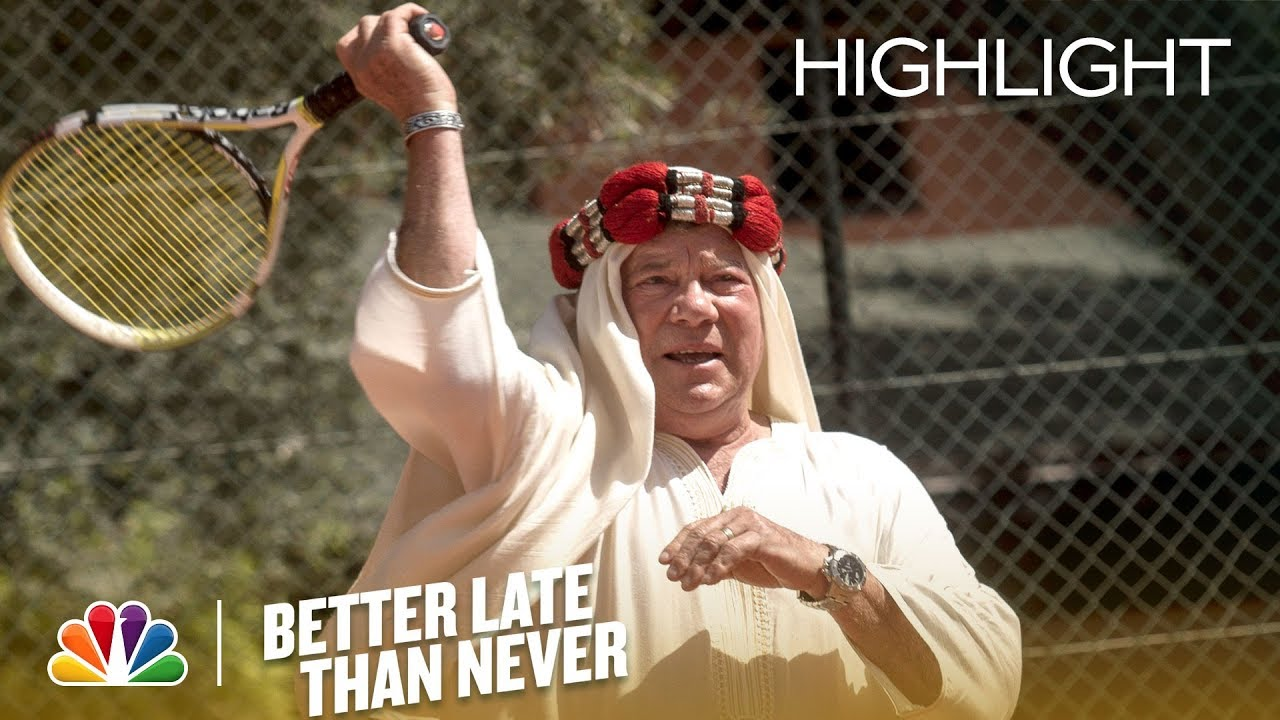 Download Better Late Than Never - Game On (Episode Highlight)