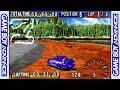 GBA - GT Advance High Speed Class Gameplay