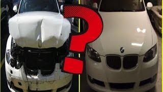 Как проверить автомобиль перед покупкой за 5 минут! Смотреть Всем! | AimCar