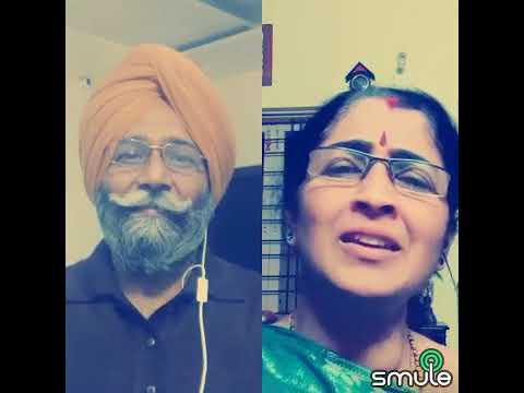 Saathiya Nahi Jaana Ke Jee Na Lage | Mukhwinder Singh | Vrinda Wagh | Sehaj Records