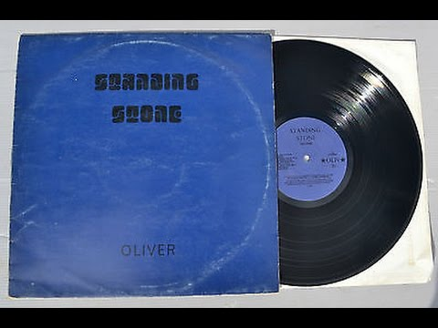 Oliver – Standing Stone Mega Rare UK 1974 Private Pressing `
