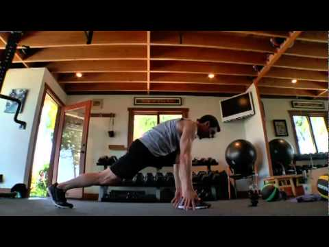 P90X:MC2 One on One Plyocide