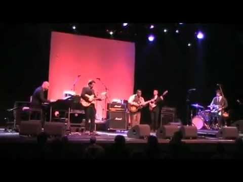Ronny Jordan live in 013 Tilburg, Holland