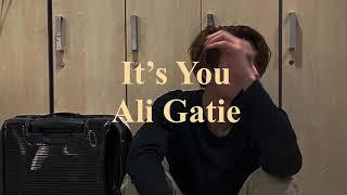 It's You 𓂋 Ali Gatie / THAISUB