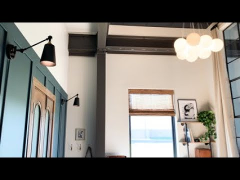 Office Makeover | BEFORE & AFTER