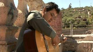 Guitarra Ayacuchana - Adiós Pueblo de Ayacucho (HD)