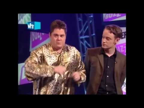 Never Mind the Buzzcocks: The Best of the Intros Round (Series 1 & 2)