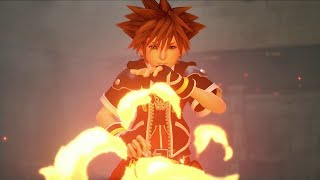 Kingdom Hearts 3 First Impressions (Video Game Video Review)