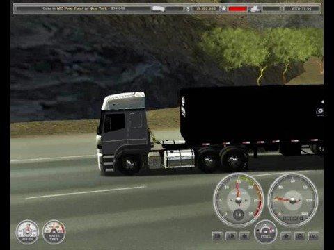 mod freio motor haulin