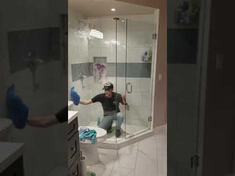 Nano Coatings For Shower Glass Doors Orlando FL