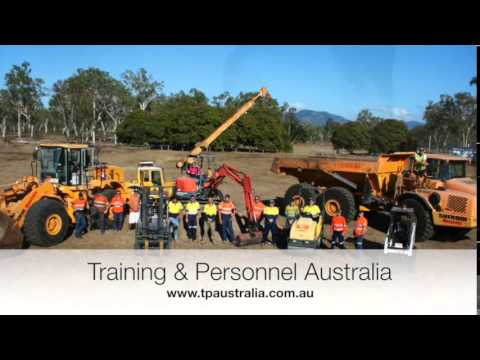 Video 2, Training and Personnel Australia, 6 Carthew Street, Kirwan, Townsville 4817