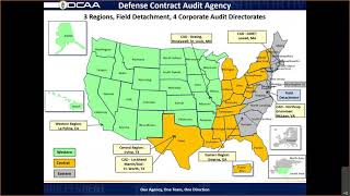 DCAA Compliance - Provisional Billing Rates