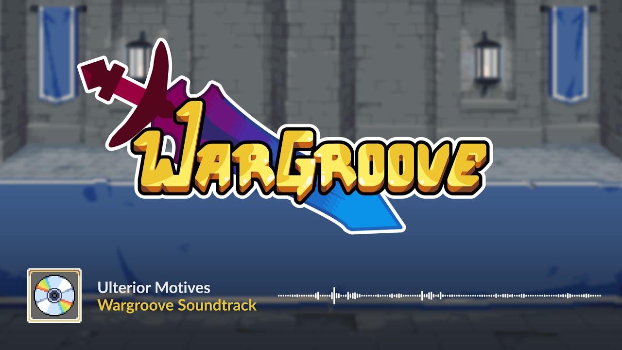 Download Wargroove OST - Ulterior Motives